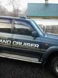 Toyota Land Cruiser, 1993 год, 740 000 руб.