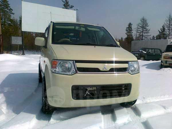 Mitsubishi eK Wagon, 2008 год, 300 000 руб.
