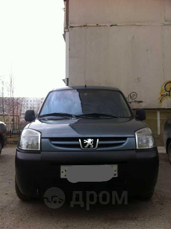 Peugeot Partner Origin, 2008 год, 500 000 руб.