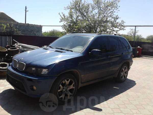 BMW X5, 2000 год, 460 000 руб.