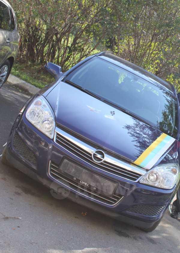 Opel Astra, 2009 год, 440 000 руб.