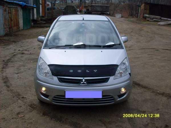 Mitsubishi Colt Plus, 2005 год, 260 000 руб.