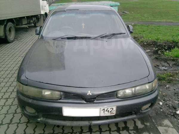Mitsubishi Galant, 1994 год, 145 000 руб.
