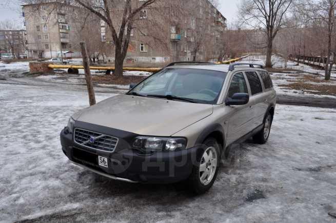 Volvo XC70, 2003 год, 420 000 руб.