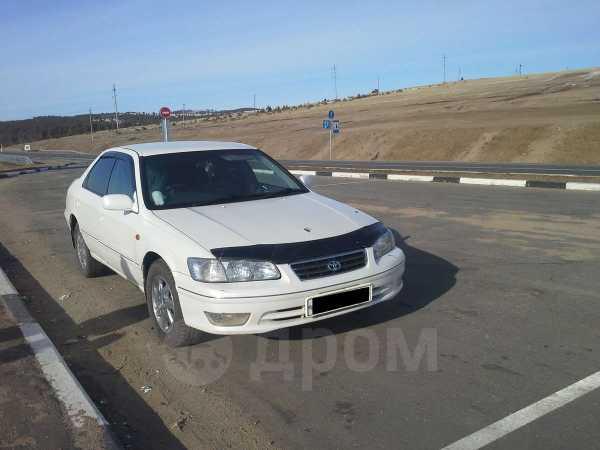 Toyota Camry Gracia, 2001 год, 325 000 руб.