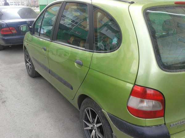 Renault Scenic, 2000 год, 270 000 руб.