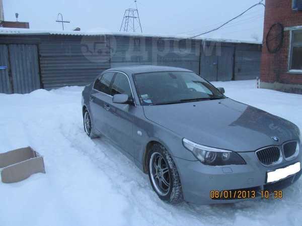 BMW 5-Series, 2006 год, 900 000 руб.