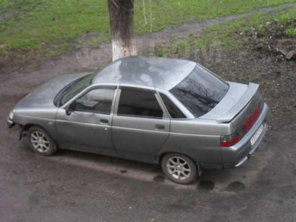 Лада 2110, 2004 год, 158 000 руб.
