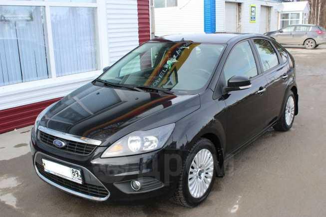 Ford Focus, 2010 год, 555 000 руб.