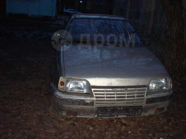 Opel Kadett, 1989 год, 19 000 руб.