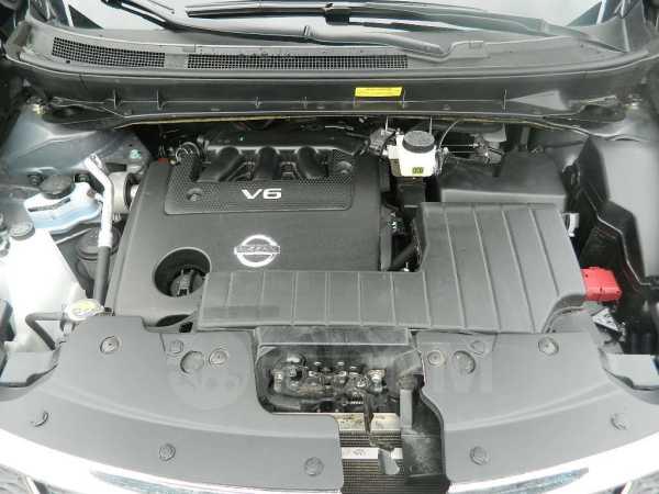 Nissan Murano, 2012 год, 1 550 000 руб.