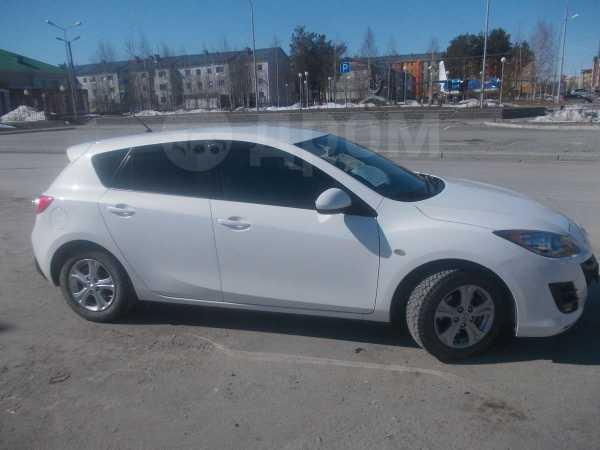Mazda Mazda3, 2011 год, 630 000 руб.