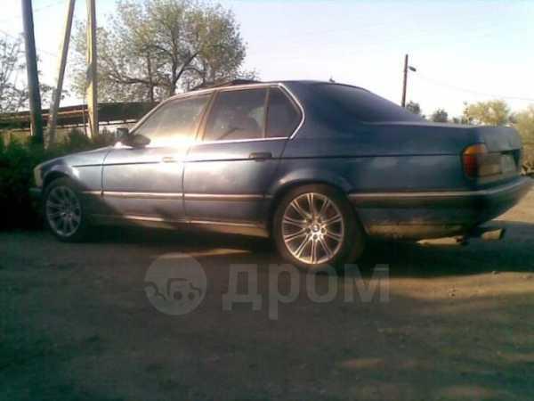 BMW 7-Series, 1991 год, 60 000 руб.
