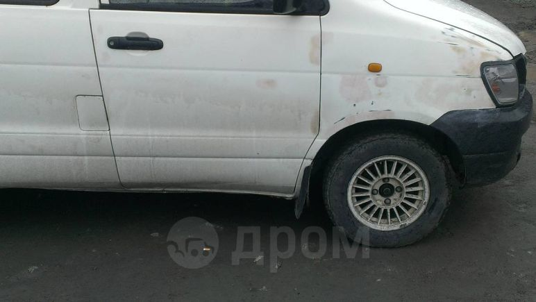 Toyota Town Ace, 1997 год, 135 000 руб.
