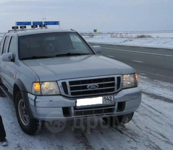 Ford Ranger, 2006 год, 575 000 руб.