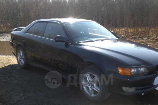 Toyota Chaser, 1997 год, 290 000 руб.