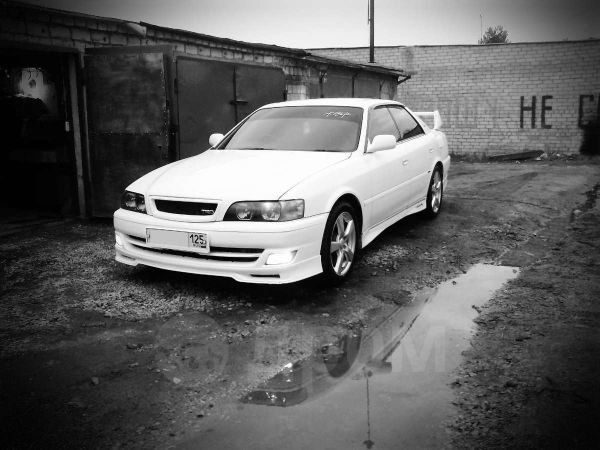 Toyota Chaser, 2000 год, 390 000 руб.