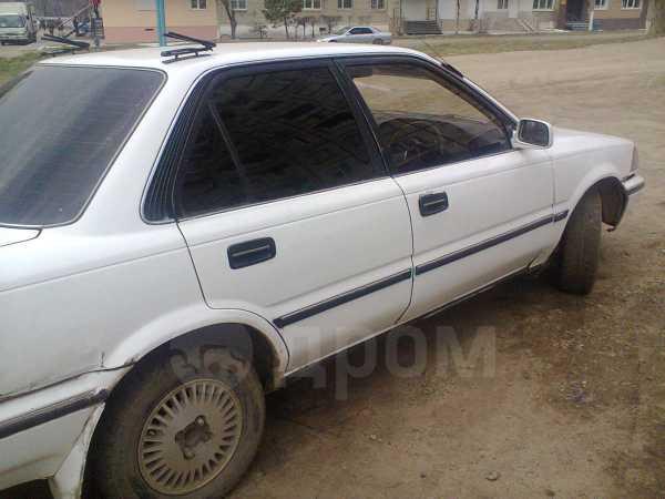 Toyota Corolla, 1988 год, 33 000 руб.
