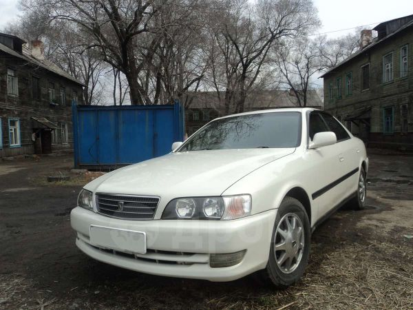Toyota Chaser, 1998 год, 240 000 руб.