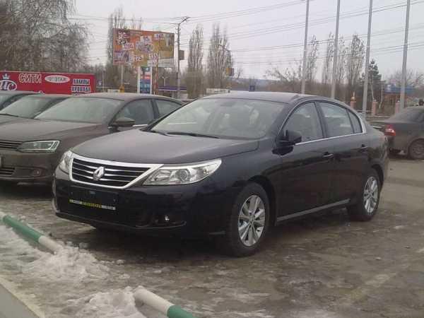 Renault Latitude, 2011 год, 795 000 руб.