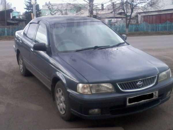 Nissan Sunny, 1999 год, 180 000 руб.