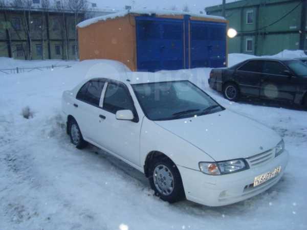 Nissan Pulsar, 1998 год, 110 000 руб.