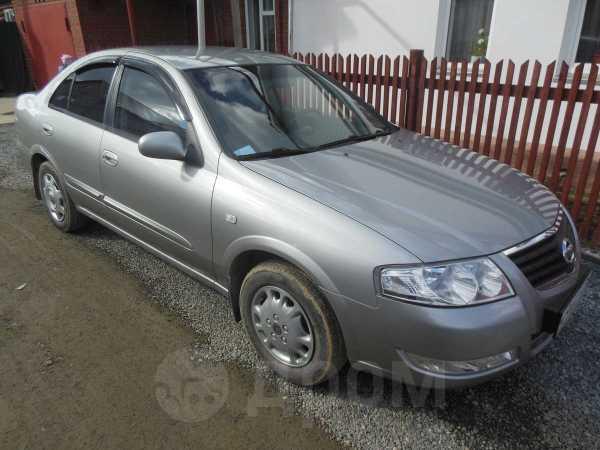 Nissan Almera, 2008 год, 360 000 руб.