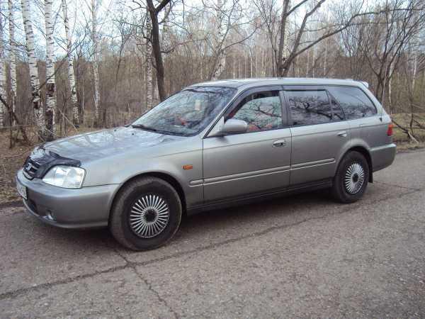 Honda Orthia, 1998 год, 235 000 руб.