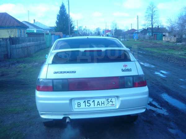 Лада 2112, 2003 год, 148 000 руб.