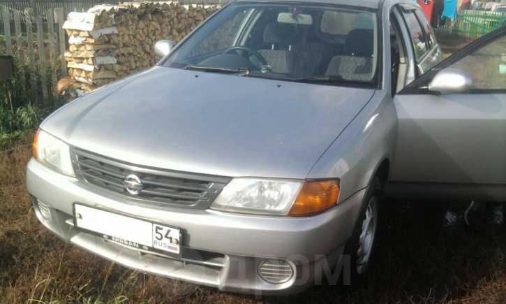 Nissan AD, 2003 год, 235 000 руб.