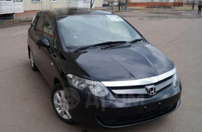 Honda Airwave, 2006 год, 399 999 руб.