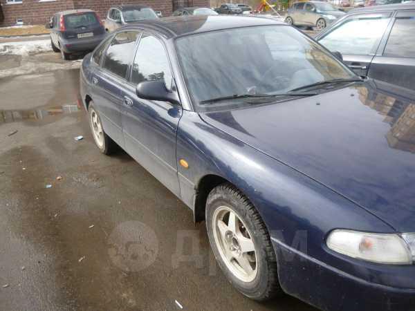 Mazda 626, 1993 год, 115 000 руб.