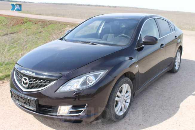 Mazda Mazda6, 2009 год, 600 000 руб.