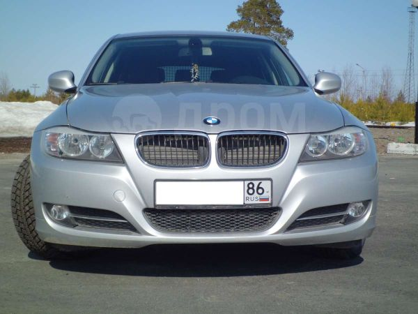 BMW 3-Series, 2008 год, 810 000 руб.