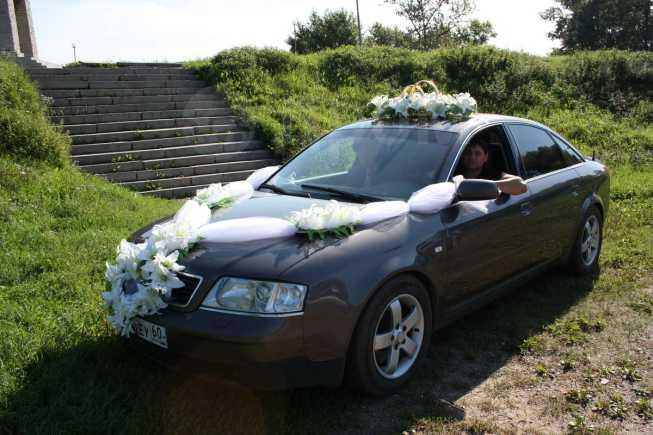 Audi A6, 2000 год, 335 000 руб.