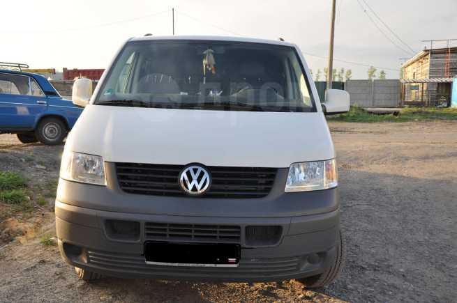 Volkswagen Multivan, 2006 год, 815 000 руб.