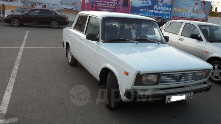 Лада 2105, 1988 год, 40 000 руб.
