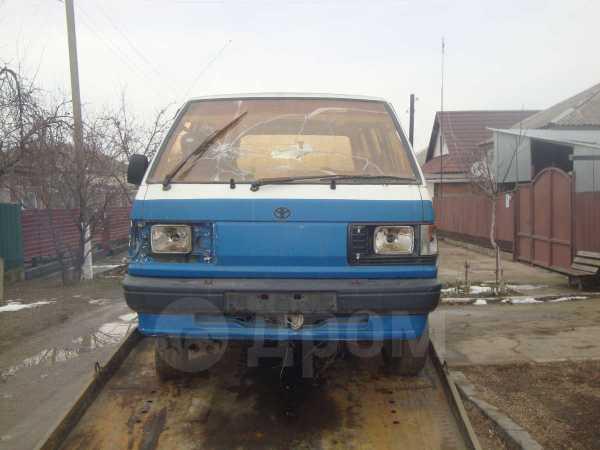 Toyota Lite Ace, 1987 год, 27 000 руб.