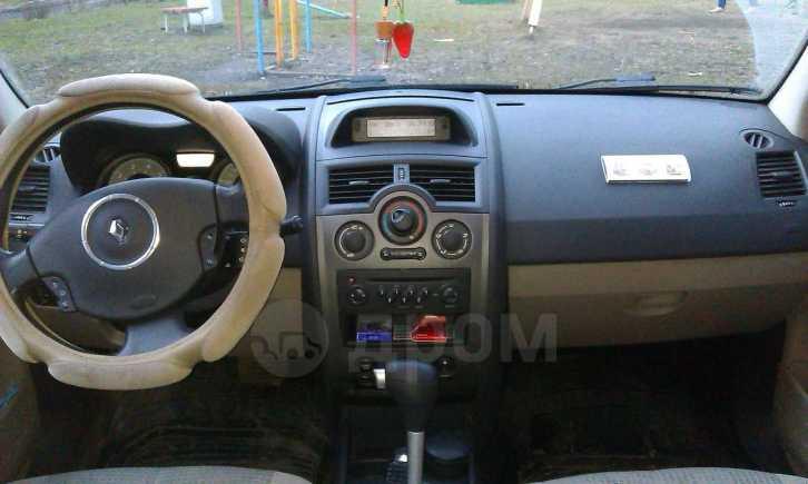 Renault Megane, 2006 год, 360 000 руб.