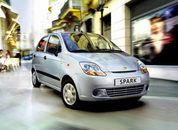 Chevrolet Spark, 2006 год, 250 000 руб.