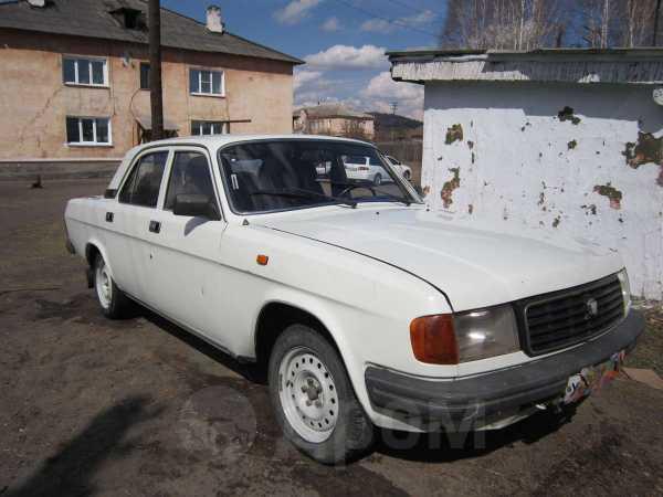 ГАЗ 31029 Волга, 1997 год, 90 000 руб.