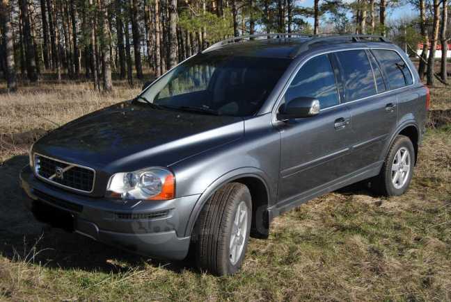 Volvo XC90, 2008 год, 990 000 руб.