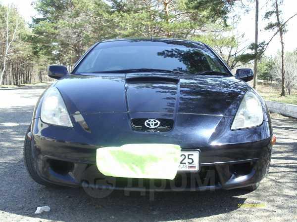 Toyota Celica, 2000 год, 325 000 руб.
