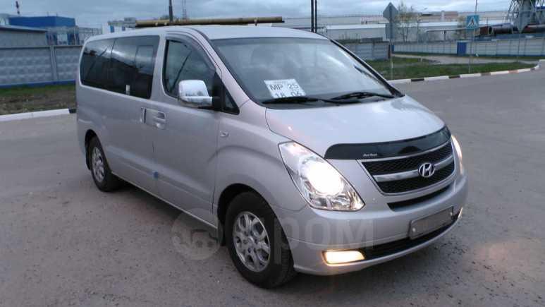 Hyundai Grand Starex, 2009 год, 799 250 руб.