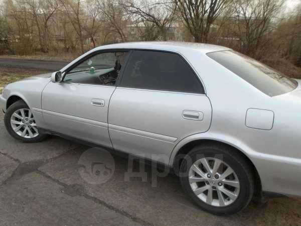 Toyota Chaser, 1997 год, 275 000 руб.