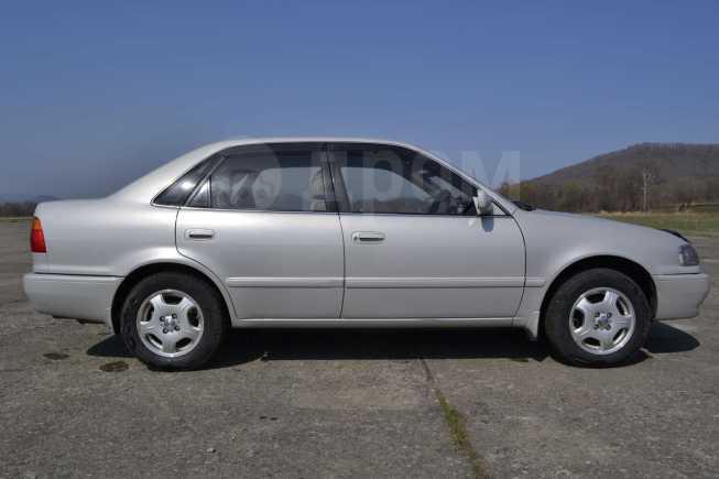 Toyota Sprinter, 1998 год, 170 000 руб.