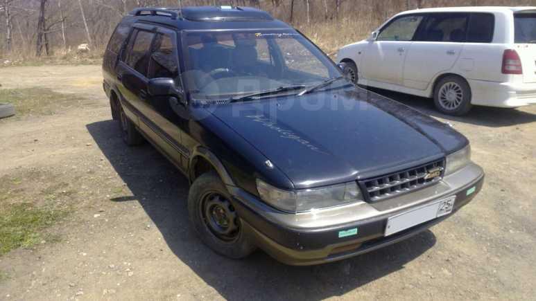 Toyota Sprinter Carib, 1991 год, 115 000 руб.