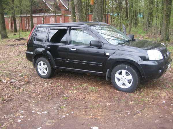 Nissan X-Trail, 2007 год, 510 000 руб.