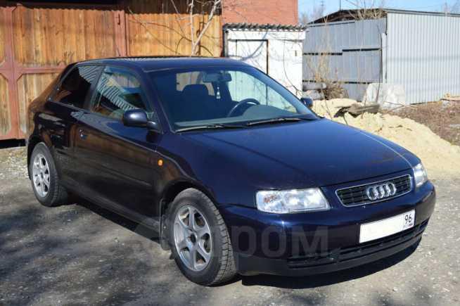 Audi A3, 1998 год, 229 000 руб.