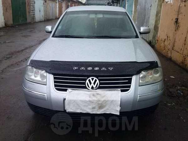 Volkswagen Passat, 2001 год, 450 000 руб.
